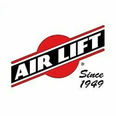 Air Lift Tuning