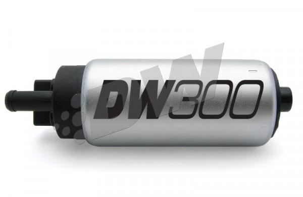 DeatschWerks 320 LPH In-Tank Fuel Pump w/ 10+ Legacy GT/03-08 G35/350Z Set Up Kit