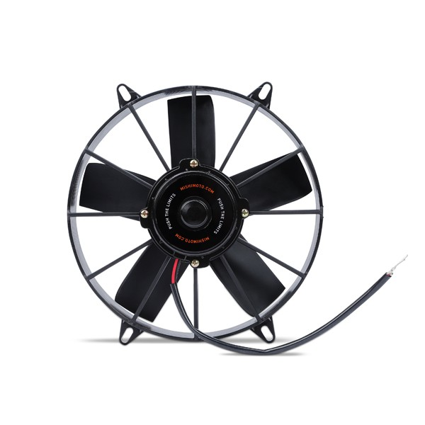 """Race Line, High-Flow Fan, 12"""""""