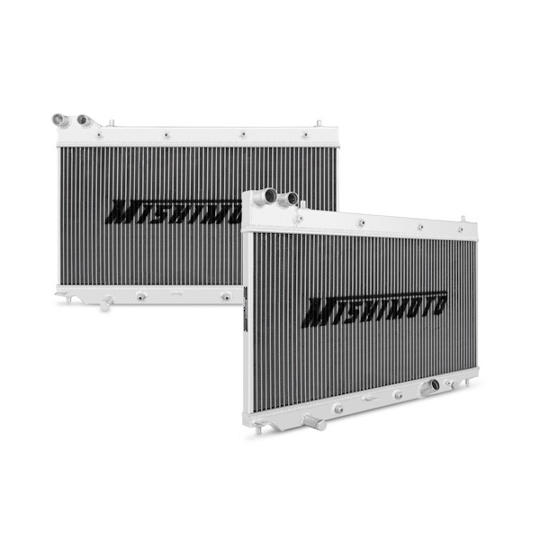 Honda Fit Performance Aluminum Radiator, 2007-2008