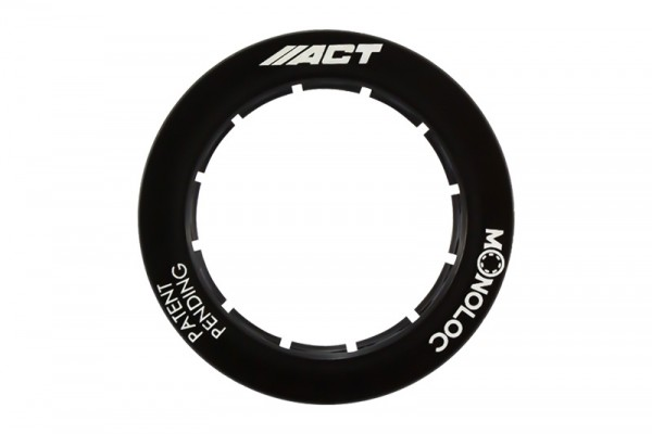 ACT Monoloc Collar Ring für Druckplatte RX7 EVO VIII IX WRX STI