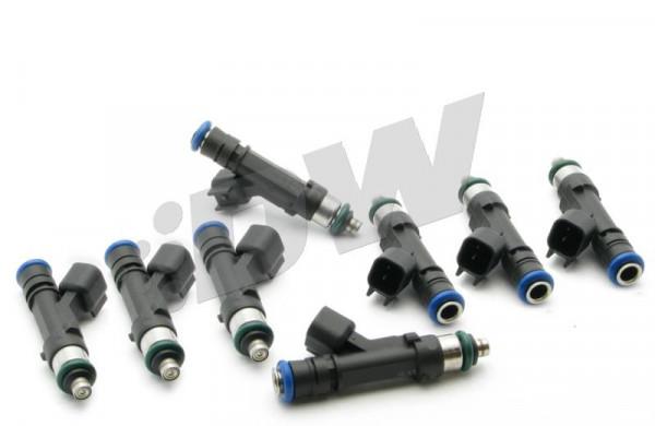 DeatschWerks 97-08 Ford F-Series (F150/F250)/05-12 Mustang GT V8/10-13 SVT Raptor 88lb Injectors